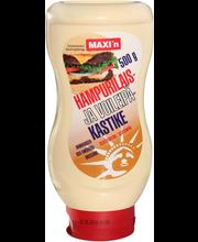 MAXI'n 500 g Hampurilais- ja voileipäkastike