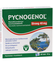Pycnogenol Strong 40 m...