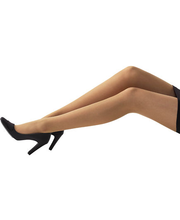 Norlyn Silky 3D 20den mattapintaiset sukkahousut