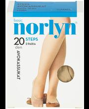 N.avokassukat 2200 Steps