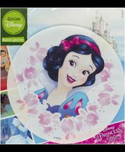 Syötävä kakkukuva Disney Princess