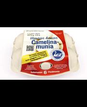Satamuna Vapaan kanan Camelina Pesämuna L6, 408g