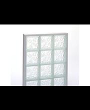 Vitrea-lasitiilikehikko, 3x9 lasitiiltä