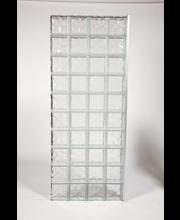 Vitrea AquaBlock -suihkuseinä 4x10, 790x1920 mm