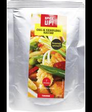 Spice Up! 100g Chili & valkosipulikastike