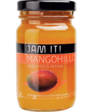 Jam It! 150g Mangohillo