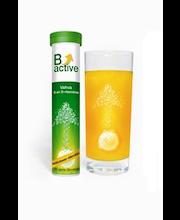 B-Active 20 kpl vahva B-vitamiini poretabletti, sis. 8 eri vitamiinia