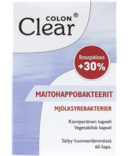 Colon Clear 60kaps mai...