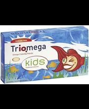 Triomega Kids 60 kaps ...