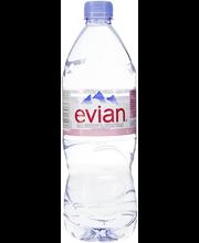 Evian 1L luontainen ki...
