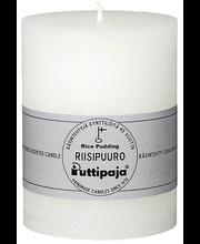 Puttipaja tuoksukynttilä, 73x100, riisipuuro