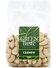 Green Taste Cashew 180g