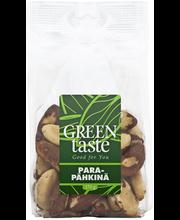 Green Taste parapähkinä 170g