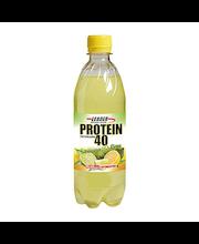 Leader Protein 500ml Sitruuna-limenmakuinen proteiinijuoma