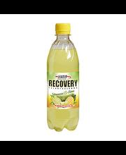 Leader Recovery 500ml Sitruuna-limenmakuinen proteiini-hiilihydraattijuoma palautusjuoma