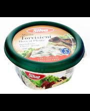 Silva 150g Mustatorvisieni juustolevite