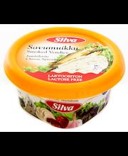 Silva 150g Savumuikku juustolevite