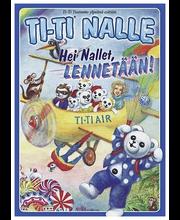 Dvd Ti-Ti Nalle Hei Nall