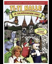 Dvd Ti-Ti Nalle Salaisuu