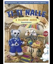 Dvd Ti-Ti Nalle Ullakon