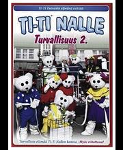 Dvd Ti-Ti Nalle Turvalli