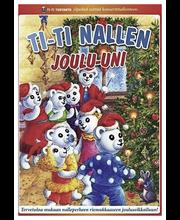 Dvd Ti-Ti Nalle Joulun U