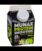Munax Smoothie 300ml Omena-Vanilja