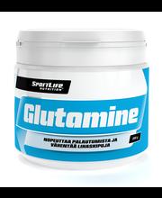 SportLife Nutrition Glutamine 200g L-glutamiinijauhe