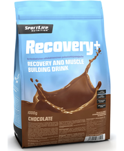 SportLife Nutrition Recovery+ 1000g suklaa palautusjuoma
