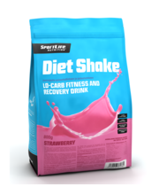 SportLife Nutrition Diet Shake 800g mansikka juomajauhe painonhallintaan