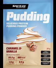 Pudding 30g vanilja-ka...