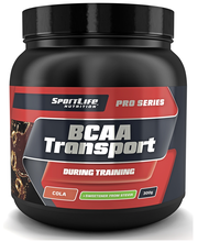 BCAA Transport 300g co...