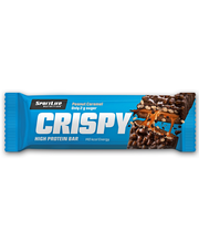 Crispy 40g karamelli-p...