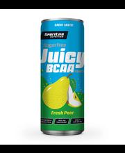 Juicy BCAA 330ml Päärynä