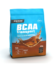BCAA Transport 300g Cola