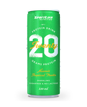 Twenty Protein Drink H...