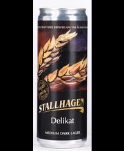 Stallhagen Delikat 4,7...