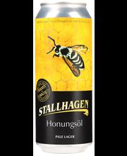 Stallhagen Honungsöl 4...