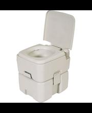 Kemiallinen WC Arctic Marine 10 l huuhteluvesisäiliöllä ja 20 l septisäiliöllä