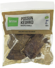 Mush 100g Snacks possun keuhko