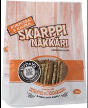 Kurpitsa&Kaura Näkkäri