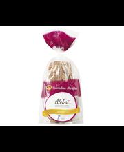 Vuohelan 520g gluteeniton viipaloitu Aleksi tattarivuokaleipä