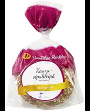 Vuohelan 380g gluteeniton Kaura-sipulileipä