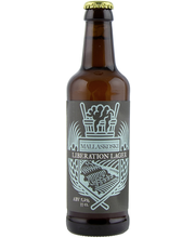 Liberation Lager 5,2% ...
