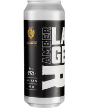Amber Lager 5,5% 50cl