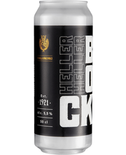 Heller Bock 5,5% 50cl