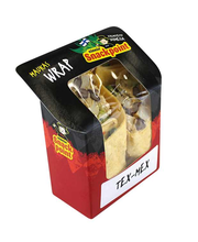 SnackPoint Tex Mex wrap 200g