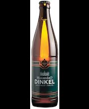 Malmgård Dinkel 4,5% 0,5l lasipullo olut