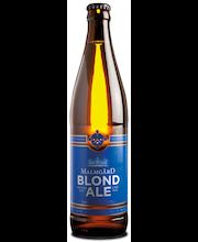 Malmgård Blond Ale 4,2% 0,5l lasipullo olut