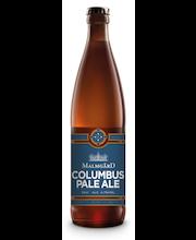 Malmgård 0,5l Columbus Pale Ale olut